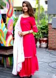 Buy Ethnic Kurta Sets for Women At Affordable Price