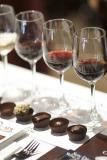 The Patio - Favorite wines to have with chocolate